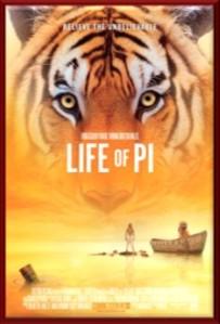 Life Of Pi 2012 Harianfilm
