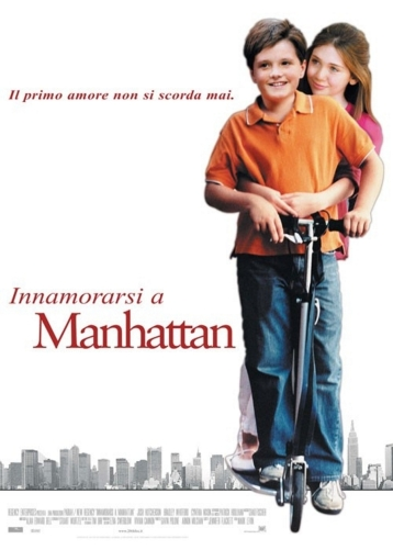 Risultati immagini per little manhattan movie