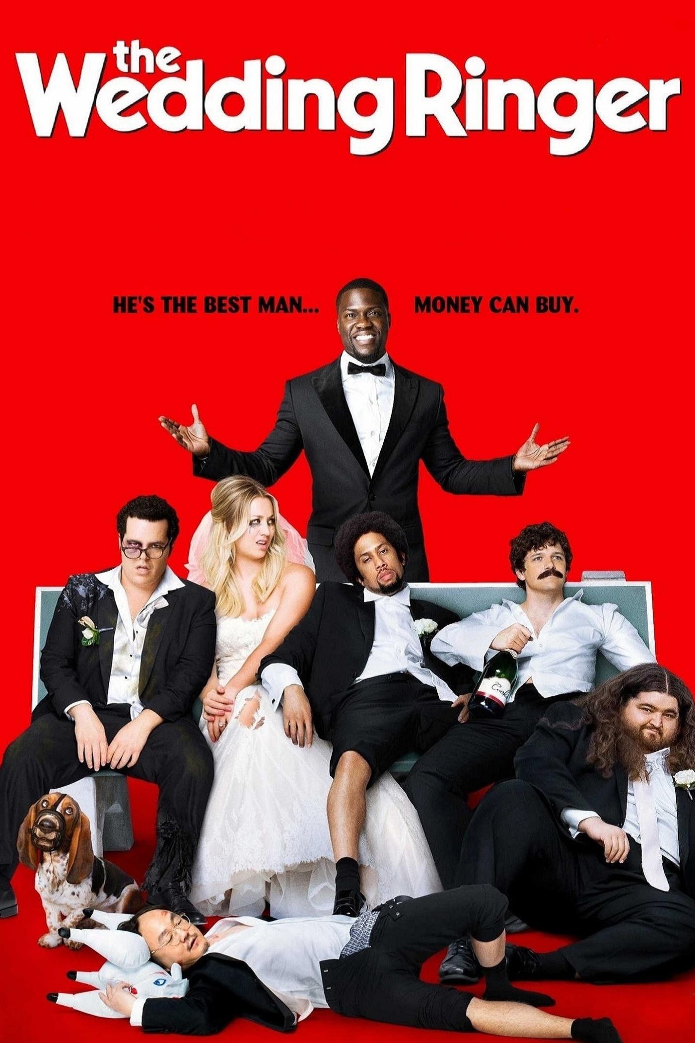 Ver The Wedding Ringer 2015 Online HD Español Lati 1 year, 5 months ...